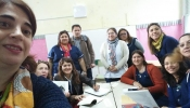 "Proyecto ""Entre Docentes"""